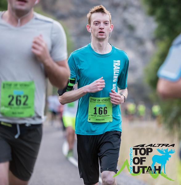 GBP_5227 20180825 0708 Top of Utah Half Marathon Logo'd