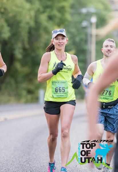 GBP_5255 20180825 0708 Top of Utah Half Marathon Logo'd