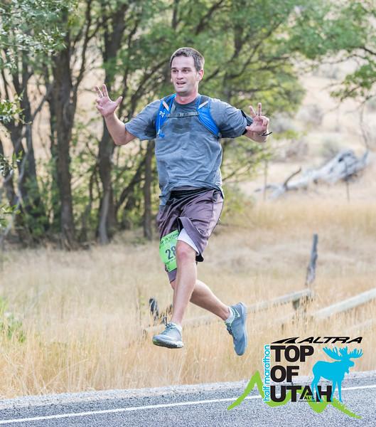 GBP_6334 20180825 0747 Top of Utah Half Marathon Logo'd