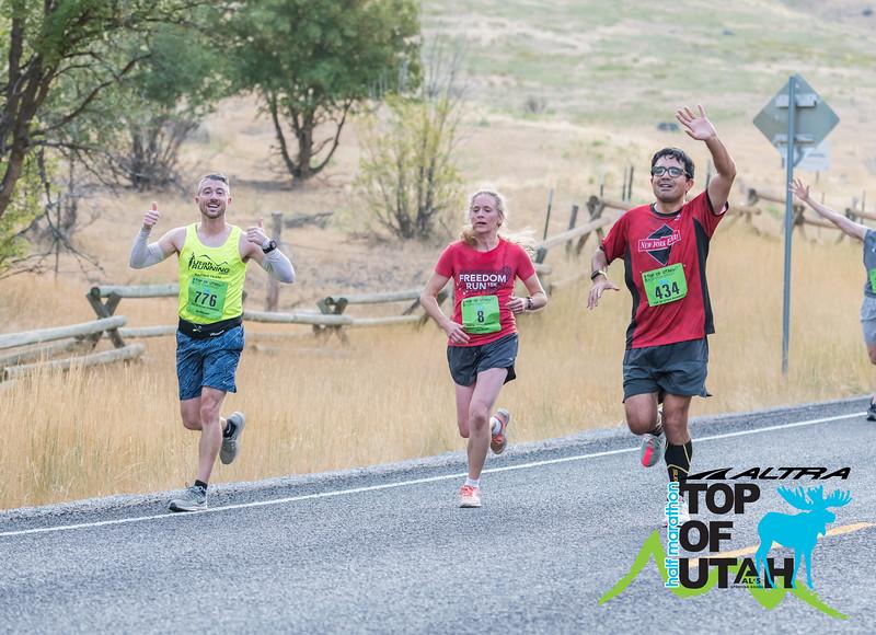 GBP_6303 20180825 0746 Top of Utah Half Marathon Logo'd