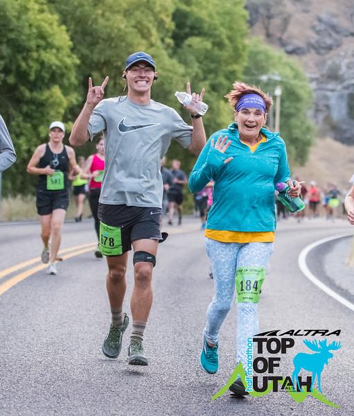 GBP_5584 20180825 0711 Top of Utah Half Marathon Logo'd