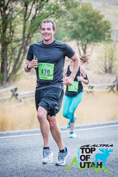 GBP_6579 20180825 0751 Top of Utah Half Marathon Logo'd
