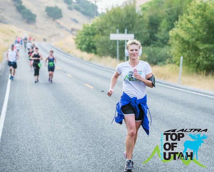 GBP_7366 20180825 0805 Top of Utah Half Marathon Logo'd