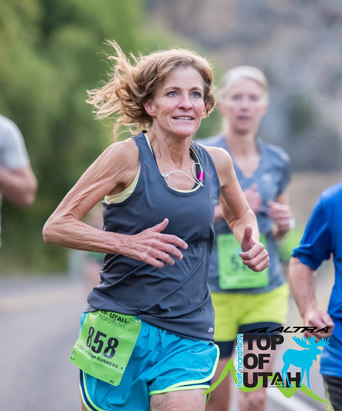 GBP_5225 20180825 0708 Top of Utah Half Marathon Logo'd