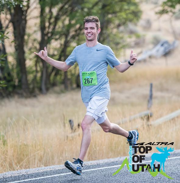 GBP_6133 20180825 0741 Top of Utah Half Marathon Logo'd