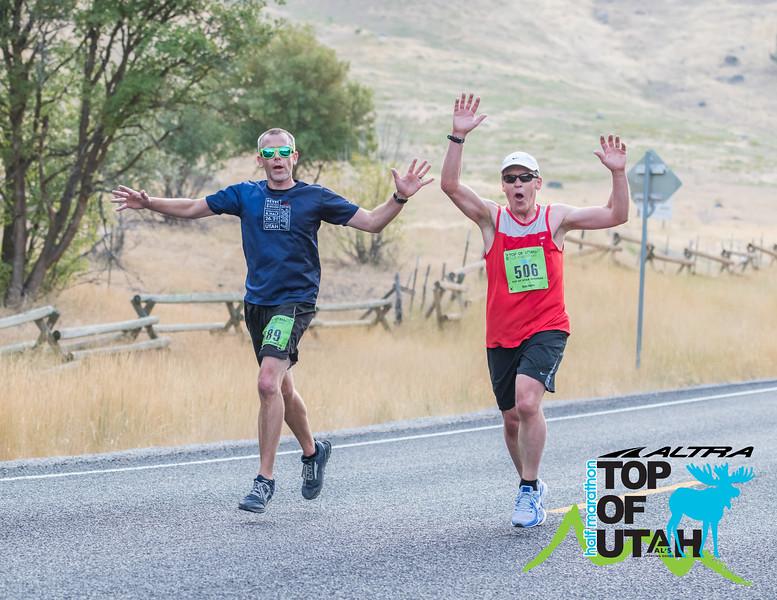 GBP_6260 20180825 0745 Top of Utah Half Marathon Logo'd