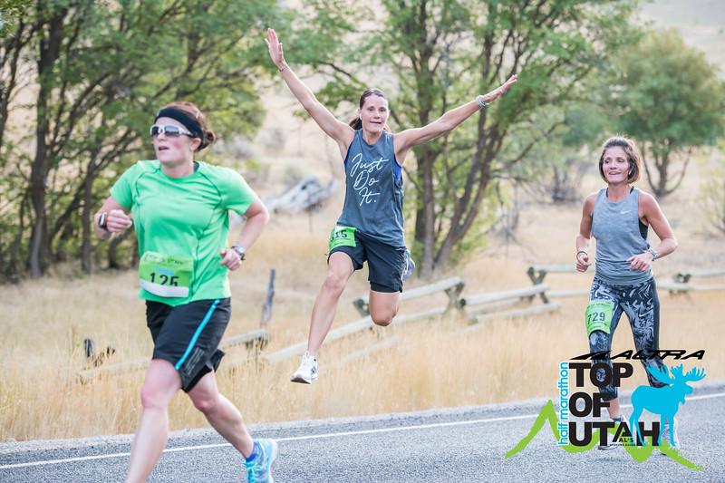 GBP_6365 20180825 0747 Top of Utah Half Marathon Logo'd