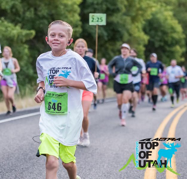 GBP_5735 20180825 0713 Top of Utah Half Marathon Logo'd