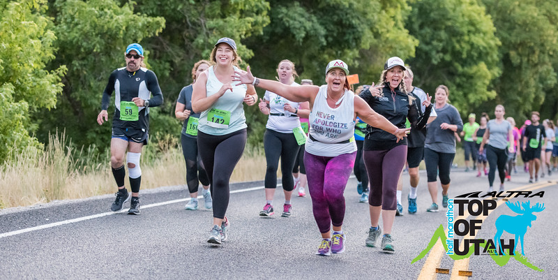 GBP_5899 20180825 0715 Top of Utah Half Marathon Logo'd
