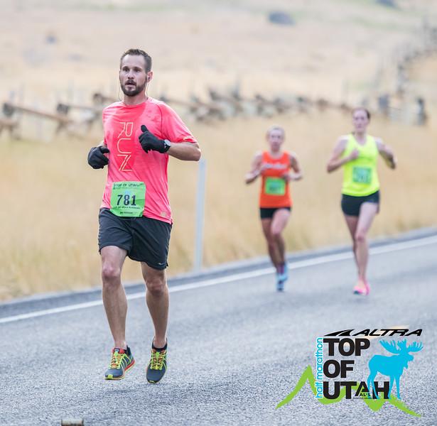GBP_6098 20180825 0739 Top of Utah Half Marathon Logo'd