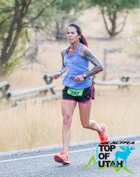 GBP_6159 20180825 0742 Top of Utah Half Marathon Logo'd