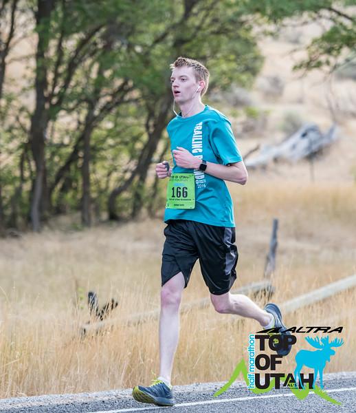 GBP_6244 20180825 0744 Top of Utah Half Marathon Logo'd