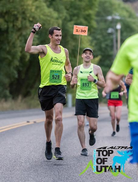 GBP_5206 20180825 0708 Top of Utah Half Marathon Logo'd