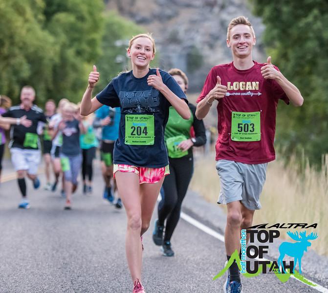 GBP_5341 20180825 0709 Top of Utah Half Marathon Logo'd