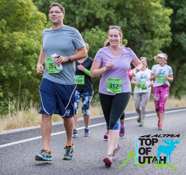 GBP_5932 20180825 0716 Top of Utah Half Marathon Logo'd