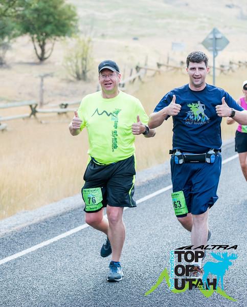 GBP_7187 20180825 0802 Top of Utah Half Marathon Logo'd