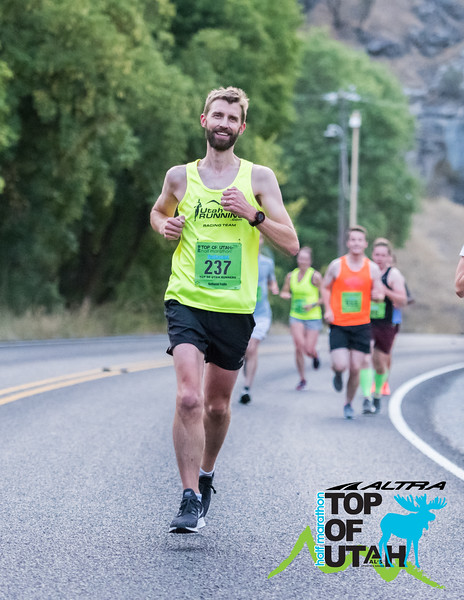 GBP_5182 20180825 0707 Top of Utah Half Marathon Logo'd