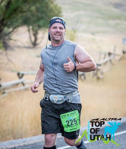 GBP_6916 20180825 0757 Top of Utah Half Marathon Logo'd