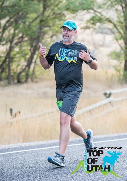 GBP_6279 20180825 0745 Top of Utah Half Marathon Logo'd