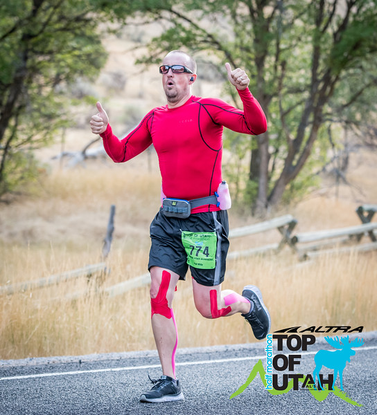 GBP_6552 20180825 0751 Top of Utah Half Marathon Logo'd