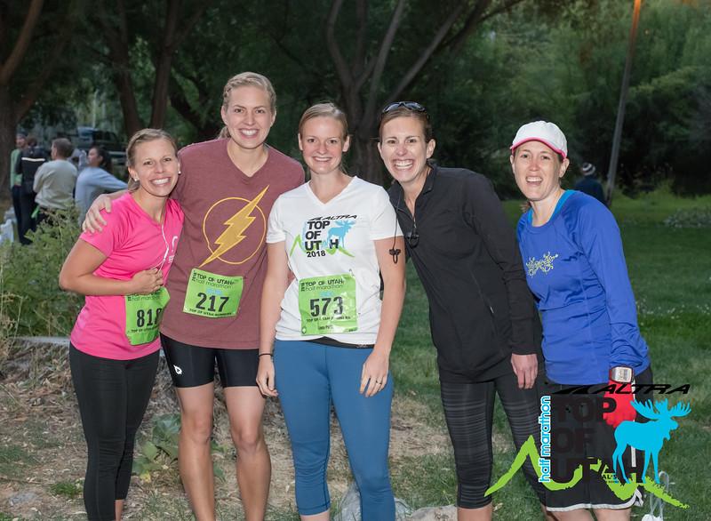 GBP_4955 20180825 0640 Top of Utah Half Marathon Logo'd