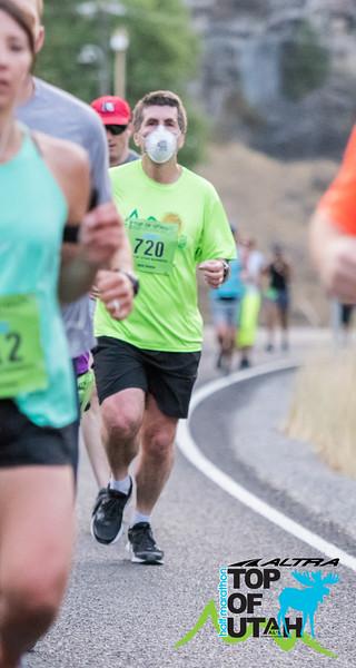 GBP_5300 20180825 0709 Top of Utah Half Marathon Logo'd