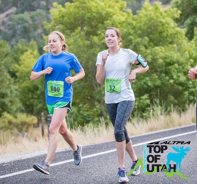 GBP_5480 20180825 0710 Top of Utah Half Marathon Logo'd