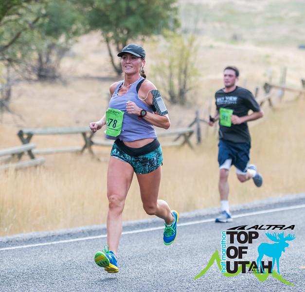 GBP_6221 20180825 0743 Top of Utah Half Marathon Logo'd