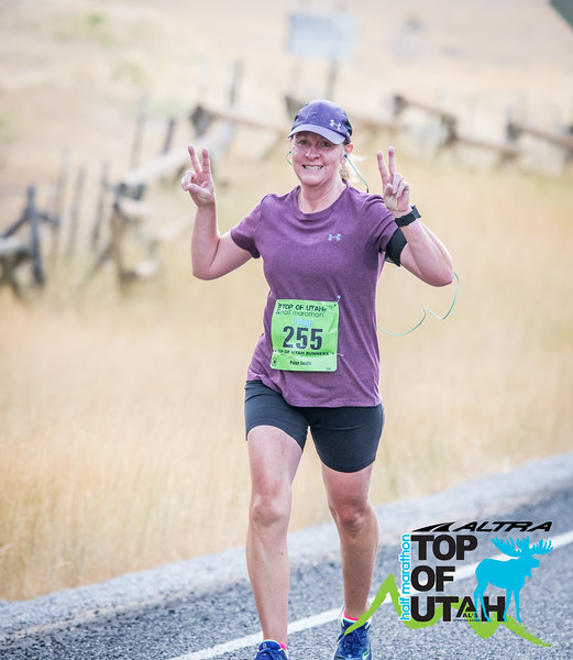 GBP_6913 20180825 0757 Top of Utah Half Marathon Logo'd