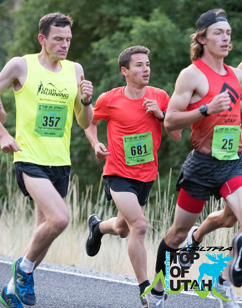 GBP_5075 20180825 0706 Top of Utah Half Marathon Logo'd
