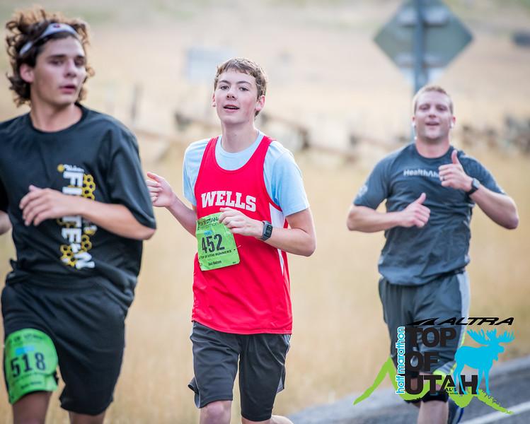 GBP_6703 20180825 0753 Top of Utah Half Marathon Logo'd