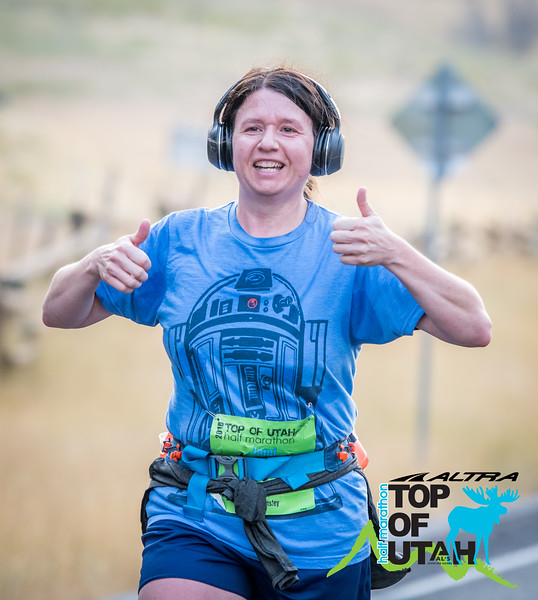 GBP_6766 20180825 0754 Top of Utah Half Marathon Logo'd