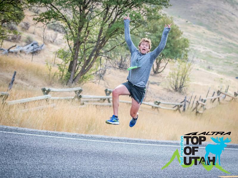 GBP_6460 20180825 0749 Top of Utah Half Marathon Logo'd