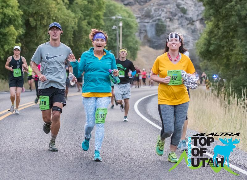 GBP_5582 20180825 0711 Top of Utah Half Marathon Logo'd