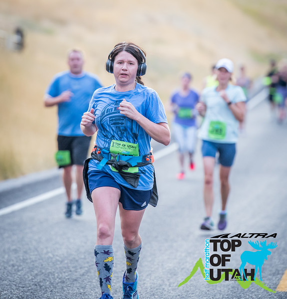 GBP_6761 20180825 0754 Top of Utah Half Marathon Logo'd