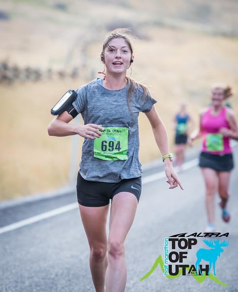 GBP_6709 20180825 0753 Top of Utah Half Marathon Logo'd
