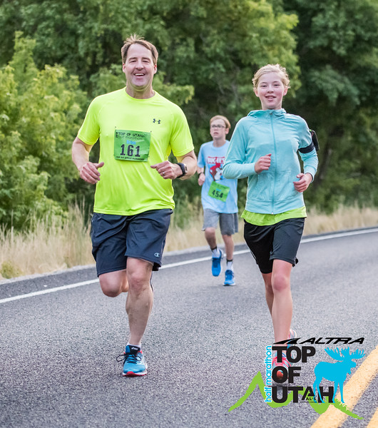 GBP_5504 20180825 0710 Top of Utah Half Marathon Logo'd