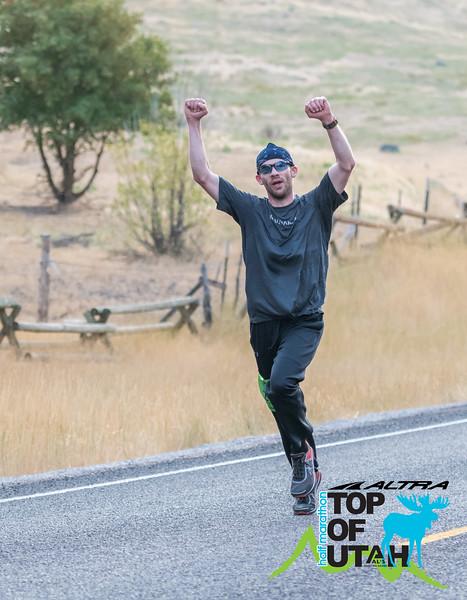 GBP_6164 20180825 0742 Top of Utah Half Marathon Logo'd