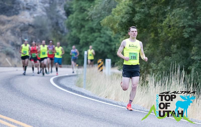 GBP_5061 20180825 0705 Top of Utah Half Marathon Logo'd