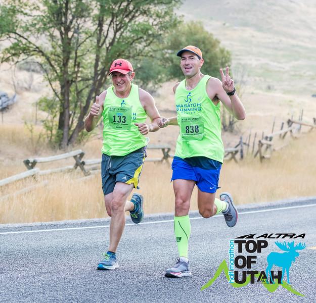 GBP_6375 20180825 0747 Top of Utah Half Marathon Logo'd