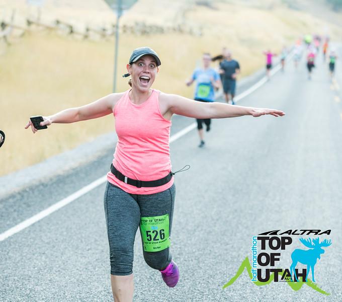 GBP_7131 20180825 0802 Top of Utah Half Marathon Logo'd