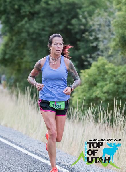 GBP_5193 20180825 0707 Top of Utah Half Marathon Logo'd