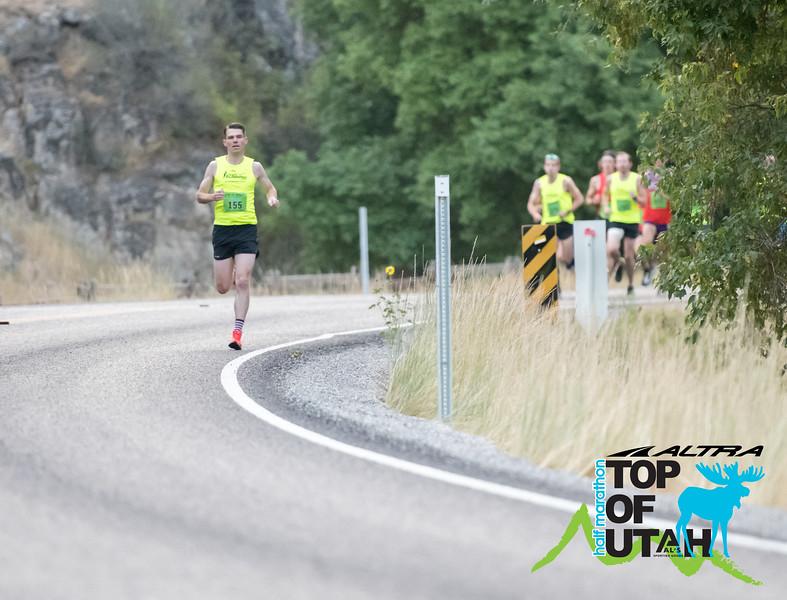 GBP_5051 20180825 0705 Top of Utah Half Marathon Logo'd
