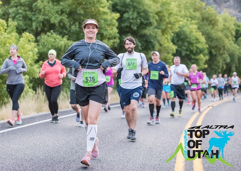 GBP_5738 20180825 0713 Top of Utah Half Marathon Logo'd