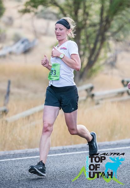 GBP_6153 20180825 0742 Top of Utah Half Marathon Logo'd