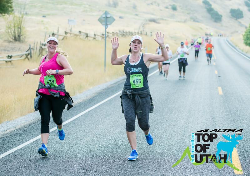 GBP_7150 20180825 0802 Top of Utah Half Marathon Logo'd