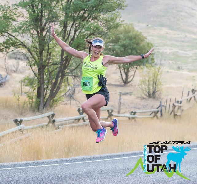 GBP_6323 20180825 0746 Top of Utah Half Marathon Logo'd