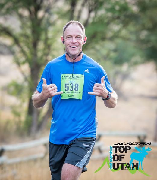 GBP_6613 20180825 0752 Top of Utah Half Marathon Logo'd