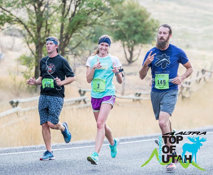 GBP_6406 20180825 0748 Top of Utah Half Marathon Logo'd
