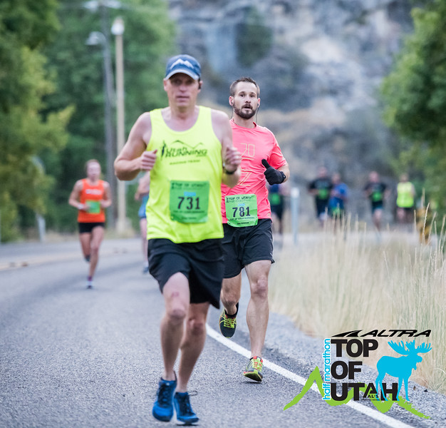 GBP_5151 20180825 0707 Top of Utah Half Marathon Logo'd